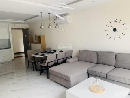 Cho thuê căn hộ 2PN giá thuê 8tr/1 tháng căn hộ River Panorama, 55m2, 2 phòng ngủ, 1 toilet