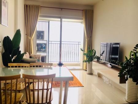 Golden Mansion còn trống căn hộ cần cho thuê: 70m2, 2PN, 2WC, giá thuê 15 triệu/tháng, 70m2, 2 phòng ngủ, 2 toilet