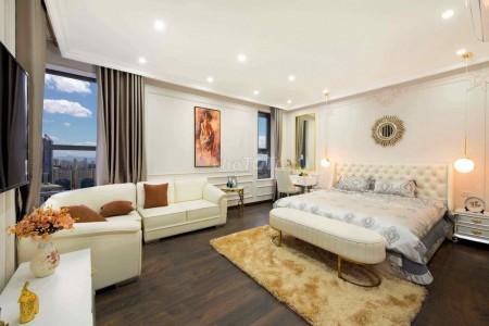 Cho thuê căn hộ chung cư Sakura Tower, nhà đẹp đầy đủ đồ đạc, 51m2, 1PN, 51m2, 1 phòng ngủ, 1 toilet