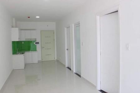 Căn hộ 54m2 2PN 2WC nhà trống 6 triệu - Full nội thất 8 triệu, 54m2, 2 phòng ngủ, 2 toilet