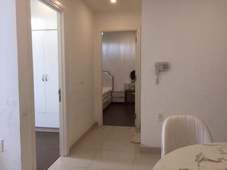 Đường hoàng quốc việt quận 7. Cho thuê căn 2PN giá thuê 8tr/1 tháng, 55m2, 2 phòng ngủ, 1 toilet