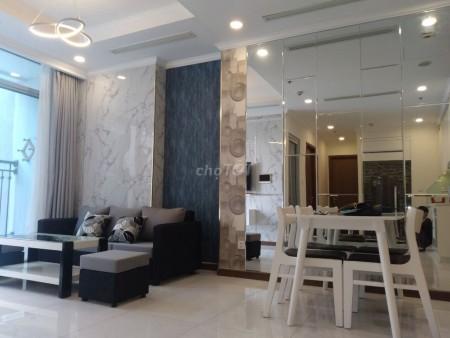 Căn hộ cao cấp trong dự án Vinhomes Central Park, Căn 90m2, 2PN, 2WC, 90m2, 2 phòng ngủ, 2 toilet