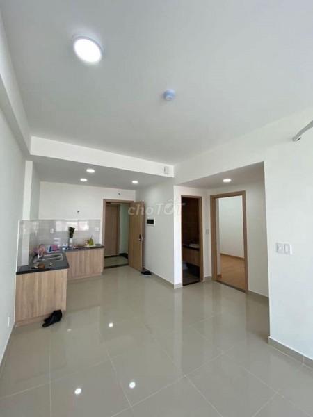 Cho thuê căn hộ chung cư Saigon Gateway, 2PN, 2WC, giá thuê chỉ 5tr5/tháng, 65m2, 2 phòng ngủ, 2 toilet