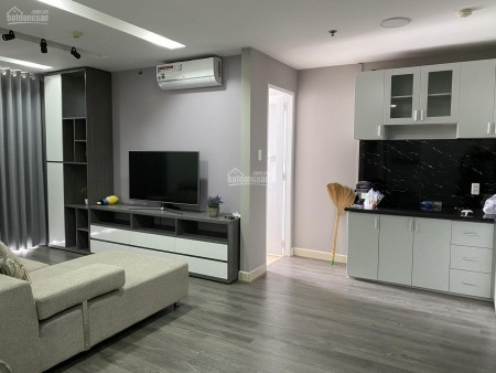 Royal Residence Quận 4 cần cho thuê căn hộ 2 PN, dtsd 80m2, bàn giao trống, giá 15 triệu/tháng, 80m2, 2 phòng ngủ, 2 toilet