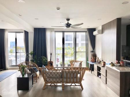 Có căn hộ 3 PN, dtsd 120m2, cc Green Valley cần cho thuê giá 13 triệu/tháng, có sẵn nội thất, 120m2, 3 phòng ngủ, 2 toilet