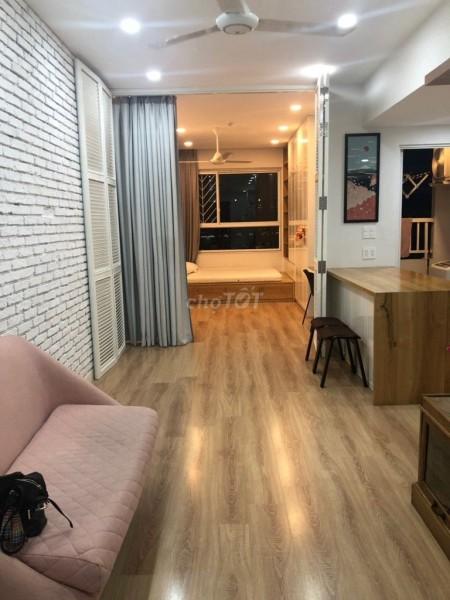 Cần cho thuê gấp căn hộ 1 phòng ngủ, 50m2 tại chung cư Lexington Residence Quận 2, 50m2, 1 phòng ngủ, 1 toilet