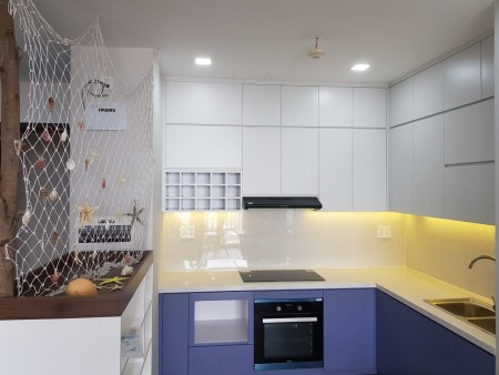Căn hộ Orchard Park View đường Hồng Hà 3PN, nội thất sang trọng, Giá #20Tr, 85m2, 3 phòng ngủ, 2 toilet