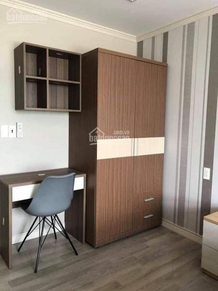 Homyland 3 có căn hộ rộng 81m2, 2 PN, cần cho thuê giá 10 triệu/tháng, có sẵn đồ dùng, LHCC, 81m2, 2 phòng ngủ, 2 toilet