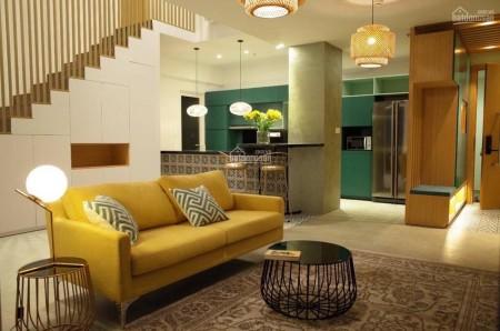 Duplex cc Vista Verde 2 PN, có đủ nội thất, dtsd 100m2, yên tĩnh, an ninh, giá 23 triệu/tháng, 100m2, 2 phòng ngủ, 2 toilet