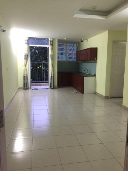 Cho thuê căn hộ 2PN-70m2 chung cư Hà Đô Nguyễn Văn Công giá chỉ 9tr/th.LH xem ngay 0932 192 208-Ms.Mai, 70m2, 2 phòng ngủ, 1 toilet