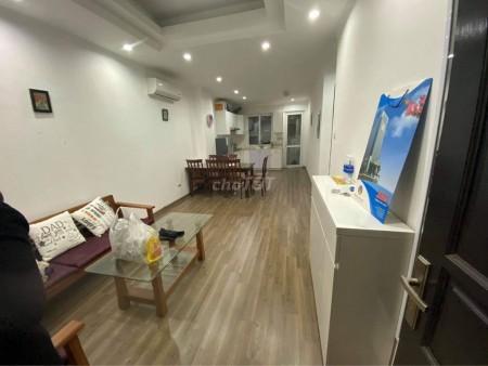 Căn hộ 70m2, 2PN, 2WC, Tầng 12 chung cư Ciputra KĐT Nam Thăng Long Tây, 70m2, 2 phòng ngủ, 2 toilet
