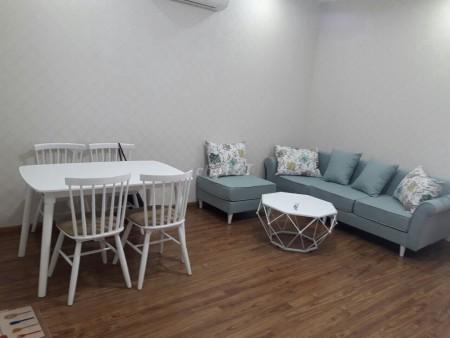Cho thuê căn hộ chung cư Vinhomes Times City, 10 triệu/tháng/ căn hộ 53m2 full nội thất, 53m2, 1 phòng ngủ, 1 toilet