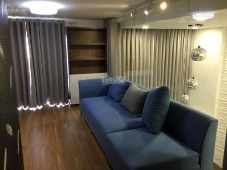 Trống căn hộ La Astoria rộng 60m2, có sẵn đồ cơ bản, 2 PN, cần cho thuê giá 6.5 triệu/tháng, 60m2, 2 phòng ngủ, 2 toilet