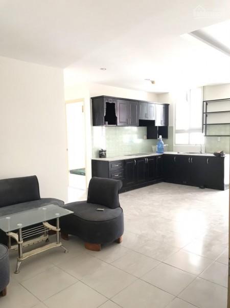 Căn hộ 3 PN, có ban công rộng 91m2, cc Hà Đô Green View cần cho thuê giá 13 triệu/tháng, 91m2, 3 phòng ngủ, 2 toilet