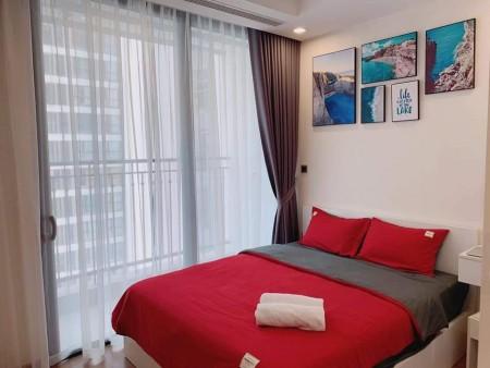 Giá tốt nhất, vào ở luôn cho thuê CH Studio 32m2 nội thất cao cấp chỉ 6tr/tháng Vinhomes GreenBay, 30m2, 1 phòng ngủ, 1 toilet