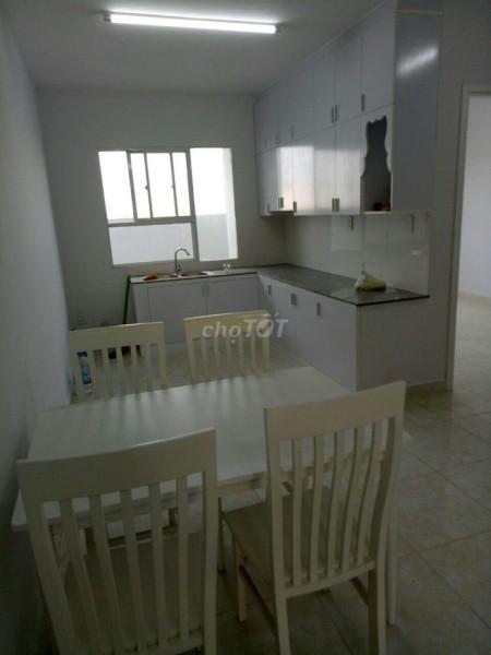 Cho thuê căn hộ Chương Dương Home, 65m2, 2PN, 1WC, có nội thất, 65m2, 2 phòng ngủ, 1 toilet