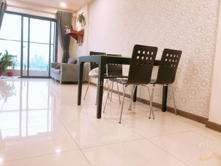 Cho thuê căn hộ chung cư De Capella, 1PN, 1WC, 56m2, View Bitexco siêu đẹp Giá thuê 10.5tr/tháng, 56m2, 1 phòng ngủ, 1 toilet