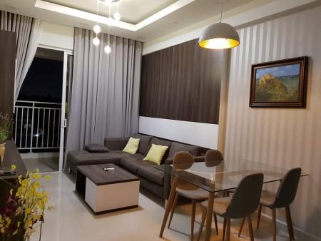Căn hộ giá tốt đang cho thuê tại The Botanica 2PN có sẵn nội thất đẹp chỉ #16Tr, 73m2, 2 phòng ngủ, 2 toilet