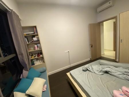 Chính chủ cho thuê căn hộ Botanica Premier 2 phòng ngủ, 57m2, 2 phòng ngủ, 1 toilet