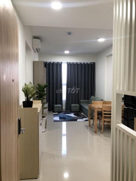 Duy nhất chỉ còn 1 căn tại Saigon Gateway vừa hết hợp đồng, có nội thất cơ bản, căn 70m2, 2PN, 70m2, 2 phòng ngủ, 2 toilet