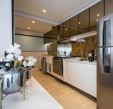 Chính chủ cho thuê căn hộ studio, full nội thất, cho thuê: 9 triệu/th Orchard Garden, 0938800058, 36m2, 1 phòng ngủ, 1 toilet
