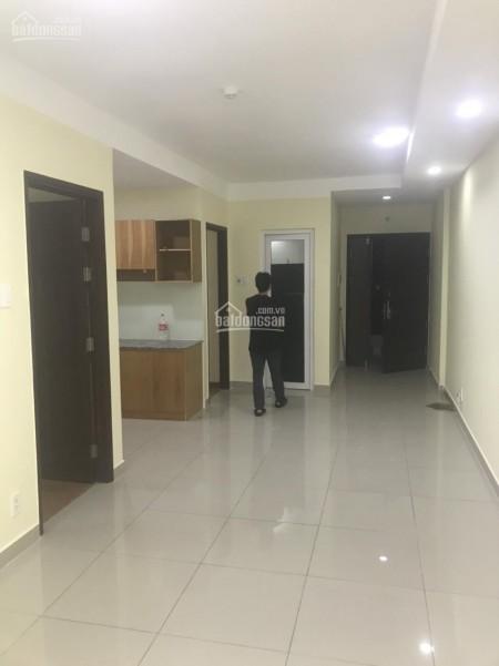 Chung cư Depot Tham Lương có căn hộ 2 PN, dtsd 75m2, chưa có nội thất, giá 7 triệu/tháng, LHCC, 75m2, 2 phòng ngủ, 2 toilet