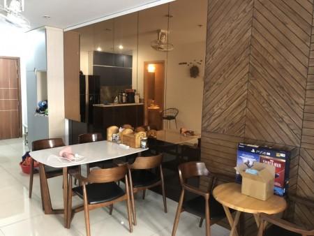 Căn hộ Cityland Gò Vấp cho thuê gấp căn 2PN, Giá #13Tr đã trang bị đủ nội thất - 0903187783, 80m2, 2 phòng ngủ, 2 toilet