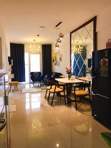 Ngay sân bay Hotline Republic Plaza: 0938800058, cho thuê căn 1PN, nội thất 5 sao, giá từ 10 triệu/tháng, 55m2, 1 phòng ngủ, 1 toilet