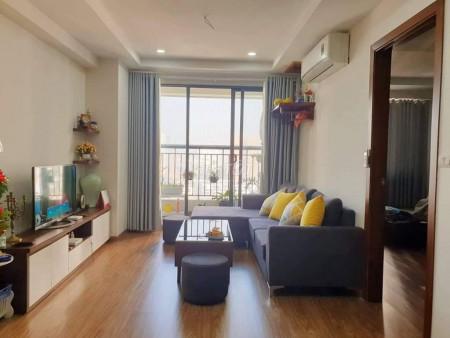 Cho thuê lâu dài căn hộ cao cấp tầng 16 chung cư Ecolife Capitol, 10tr/tháng, dt 76m2, 2PN, 2WC, 76m2, 2 phòng ngủ, 2 toilet