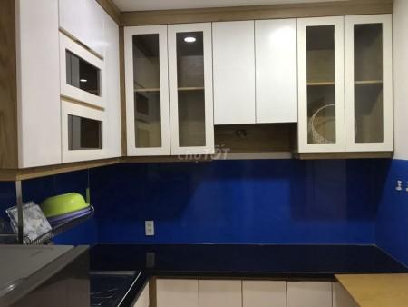 Cho thuê căn hộ chung cư The Everrich Infinity, 40m2, 1PN giá thuê 9 triệu/tháng, 40m2, 1 phòng ngủ, 1 toilet