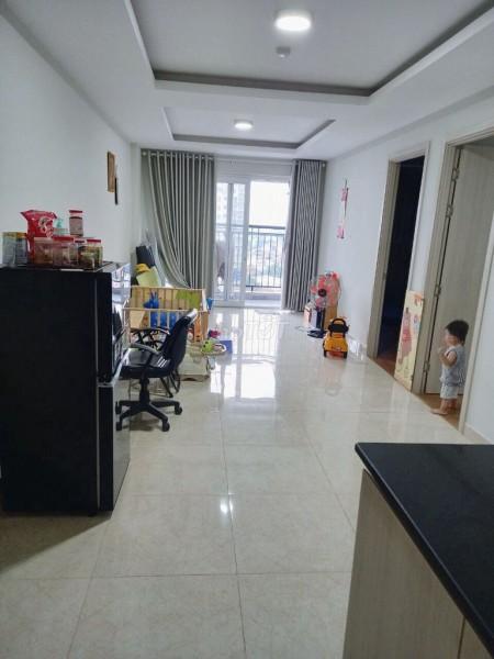 Cho thuê căn hộ Hiệp Thành Building, 73m2, 2PN, 2WC, 6 Triệu/tháng, 73m2, 2 phòng ngủ, 2 toilet