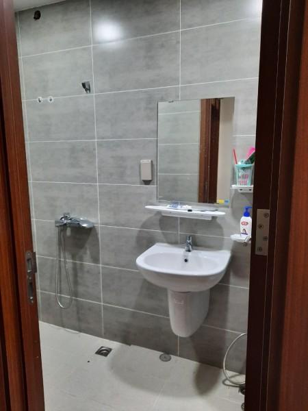 Cho thuê căn hộ Citrine Apartment, 7 triệu/tháng, 2 phòng ngủ, LH: 0903066813, 68m2, 2 phòng ngủ, 2 toilet