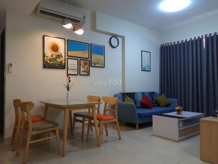 Cho thuê căn hộ chung cư cao cấp tại Quận 2 Masteri Thảo Điền, 70m2, 2PN, 2WC, 70m2, 2 phòng ngủ, 2 toilet