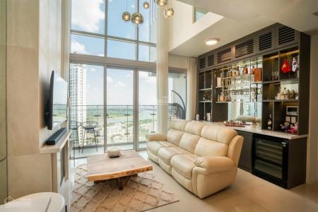 Có căn hộ rộng 90m2, 2 PN, kiến trúc đẹp, rộng rãi, giá 22 triệu/tháng, tầng cao, cc Estella Heights, 90m2, 3 phòng ngủ, 2 toilet