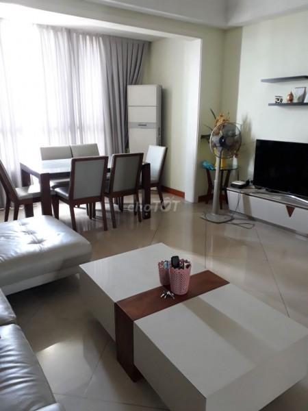 Cho thuê căn hộ chung cư The Manor Bình Thạnh, 98m2, 2PN, 2WC, 98m2, 2 phòng ngủ, 2 toilet
