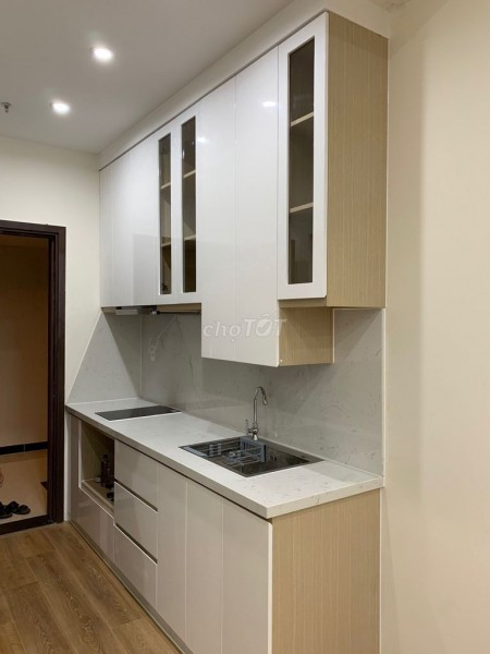 Cho thuê căn hộ Botanica Premier Tân Bình, 1PN chính chủ cho thuê giá cực tốt, 34m2, 1 phòng ngủ, 1 toilet
