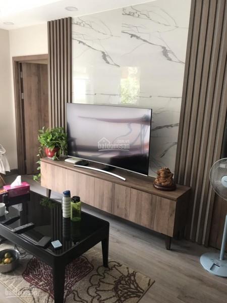 Cho thuê căn hộ chính chủ rộng 61m2, 2 PN, tầng cao, cc An Gia Garden, giá 8 triệu/tháng, 61m2, 2 phòng ngủ, 2 toilet