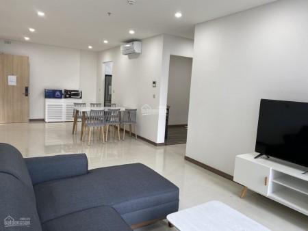 Chung cư An Gia Garden cần cho thuê căn hộ rộng 63m2,2 PN, kiến trúc đẹp, giá 8 triệu/tháng, 63m2, 2 phòng ngủ, 2 toilet