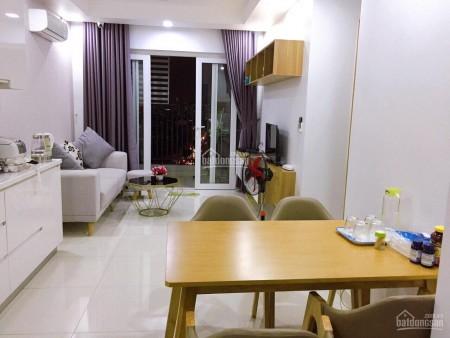 Căn hộ 295 Tân Kỳ Tân Quý, Tân Phú cần cho thuê rộng 65m2, giá 8.5 triệu/tháng, LHCC, 65m2, 2 phòng ngủ, 2 toilet