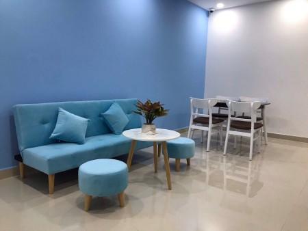 Cho thuê căn hộ chung cư tại Dự án Botanica Premier, Tân Bình, diện tích 54m2 Full NT giá 12 Triệu/tháng, 54m2, 1 phòng ngủ, 1 toilet