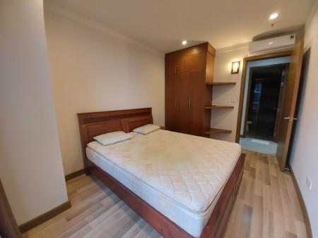 Cho thuê căn hộ Saigon Airport Plaza 2 phòng ngủ /2WC - 95m2 full nội thất 17 Triệu Tel 0942811343 Tony đi xem ngay, 95m2, 2 phòng ngủ, 2 toilet