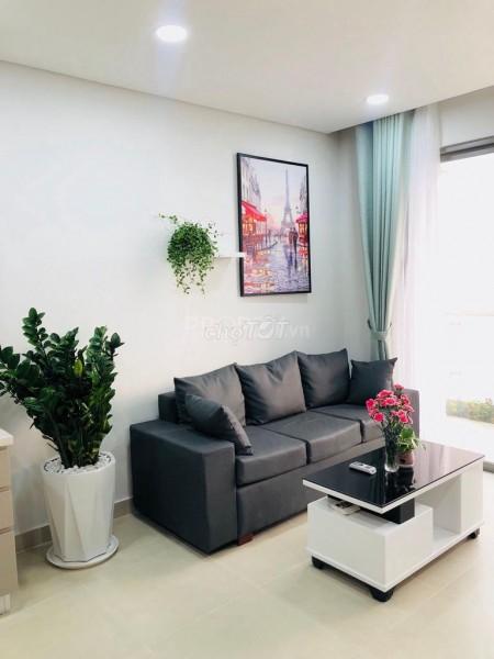 Cho thuê căn hộ chung cư River Panorama 2PN, Full nội thất, chính chủ, 64m2, 2 phòng ngủ, 2 toilet