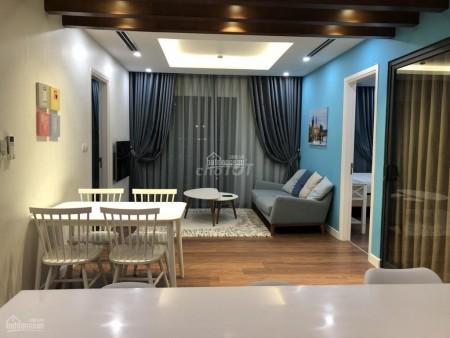 Cho thuê căn hộ chung cư HEI TOWER 96m2, 2PN, 2WC, Có nội thất, 96m2, 2 phòng ngủ, 2 toilet