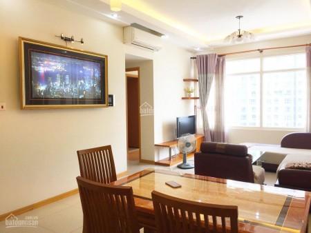 Mình cần cho thuê căn 90m2, 2 PN, giá 13 triệu/tháng, tầng cao, có sẵn đồ dùng, cc Saigon Pearl, 90m2, 2 phòng ngủ, 2 toilet