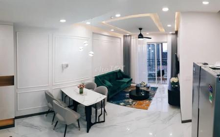 Cho thuê căn hộ chung cư Sunrise Riverside 72m2, 2Pn, 2Wc. Nhà mới đẹp đầy đủ nội thất, 72m2, 2 phòng ngủ, 2 toilet