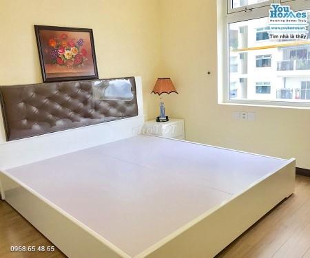 Cho thuê căn hộ tại chung cư Imperia Garden, căn hộ được thiết trang trí hiện đại sang trọng, 2PN, 86m2, 2 phòng ngủ, 2 toilet