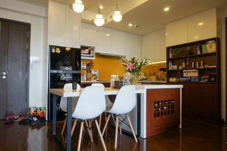 Cho thuê căn hộ chung cư Sunrise City View Q.7 giá rẻ nhất thị trường. LH: 0706.334481 em Tú, 40m2, 2 phòng ngủ, 1 toilet