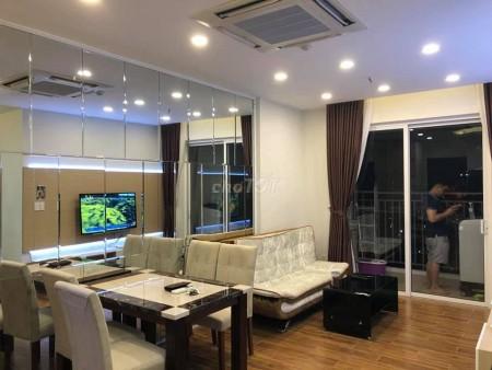 Cho thuê căn hộ chung cư Sunrise Riverside 73m2, 2PN, 2WC,nhà đẹp full nội thất giá cực Hời, 73m2, 2 phòng ngủ, 2 toilet