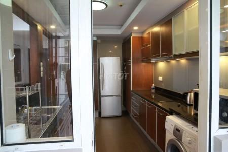 Cho thuê ngay căn hộ Saigon Pearl trung tâm Bình Thạnh, 122m2, 3Pn, Tầng cao, view đẹp, 29 triệu/tháng, 122m2, 3 phòng ngủ, 2 toilet