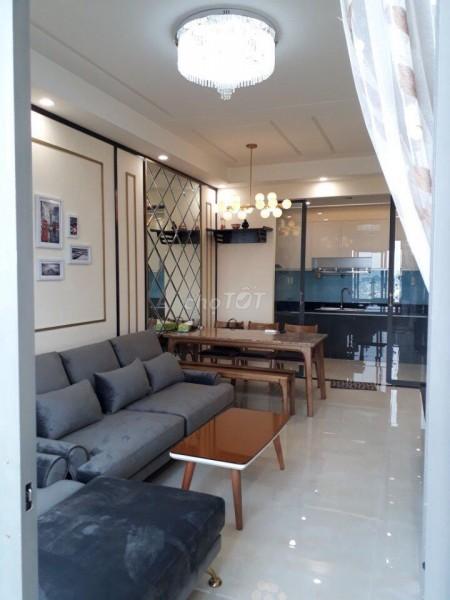 Cho thuê căn hộ chung cư Cộng Hòa Plaza 69m2, mới đẹp, 2pn, full nt tiện nghi, 69m2, 2 phòng ngủ, 2 toilet